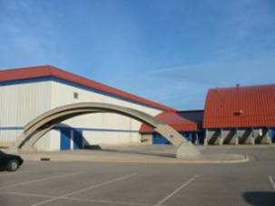 Hastings Civic Arena
