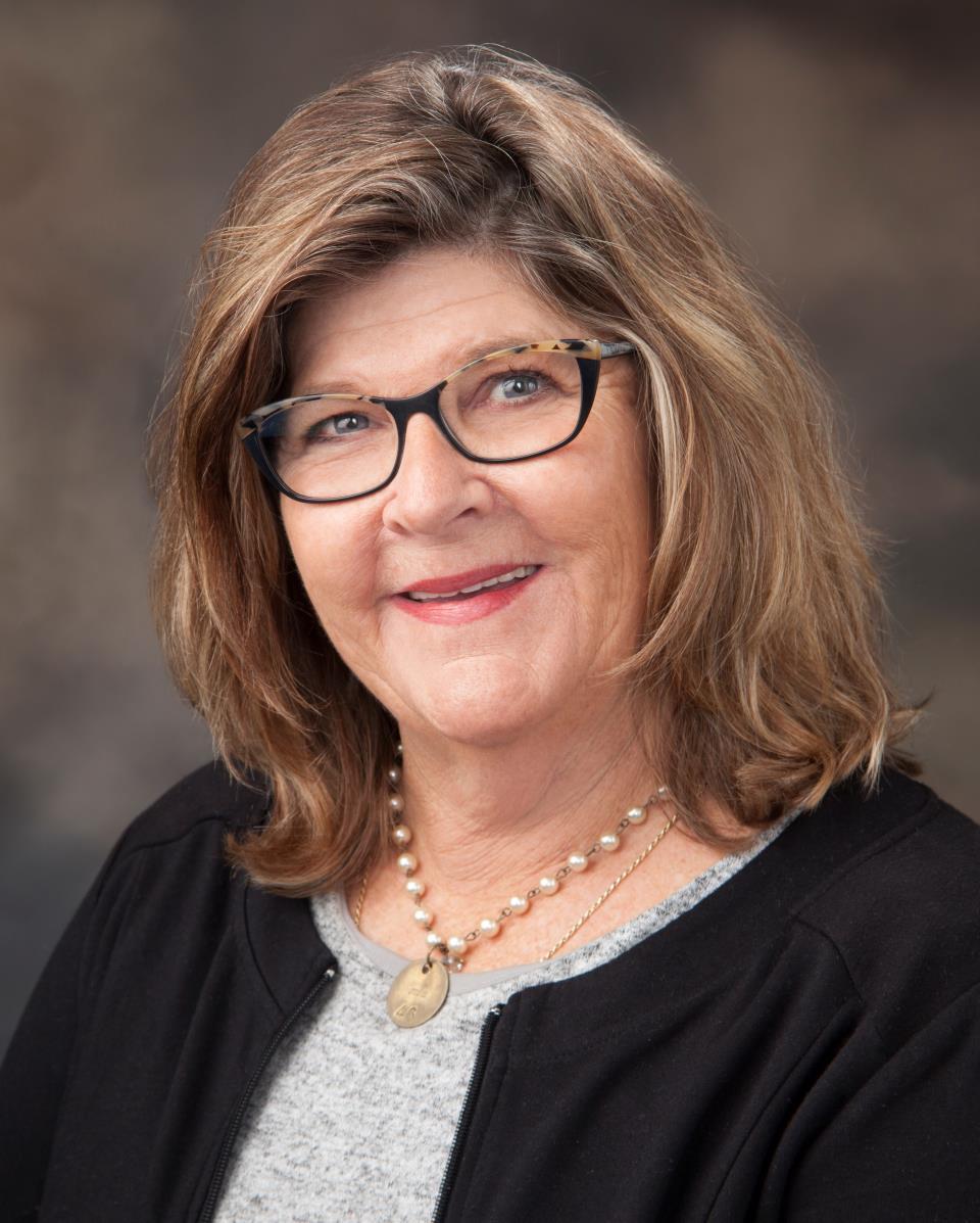 Mayor Mary photo