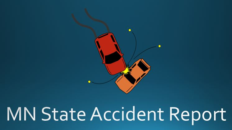 mn state accident report