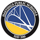 Hastings Public School District logo