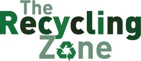 The Recycling Zone Logo